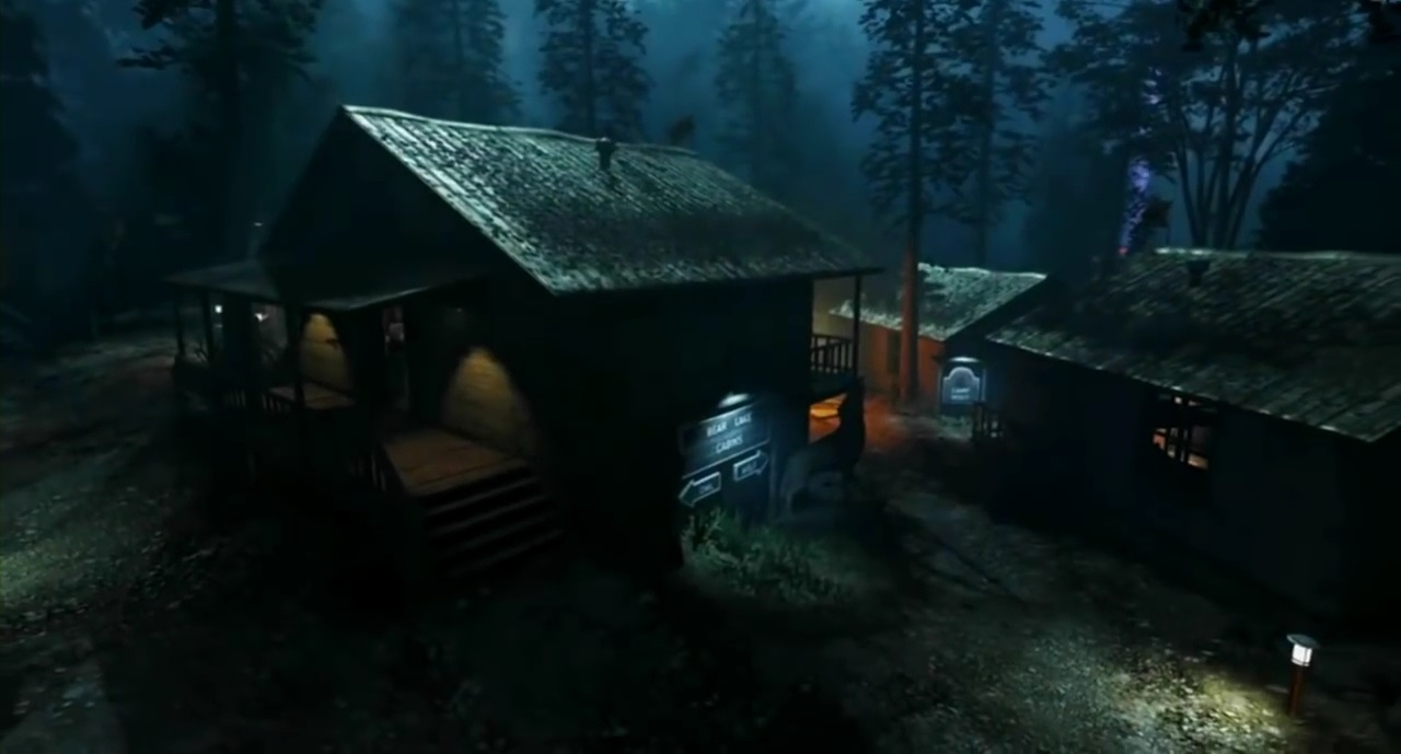 Use This Easy 'Rave in the Redwoods' Glitch To Stay Alive on Solo
