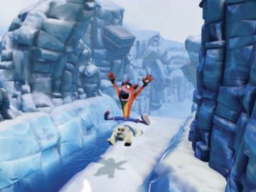 Crash Bandicoot N. Sane Trilogy Gets New Trailer Showcasing Polar, Watch Here