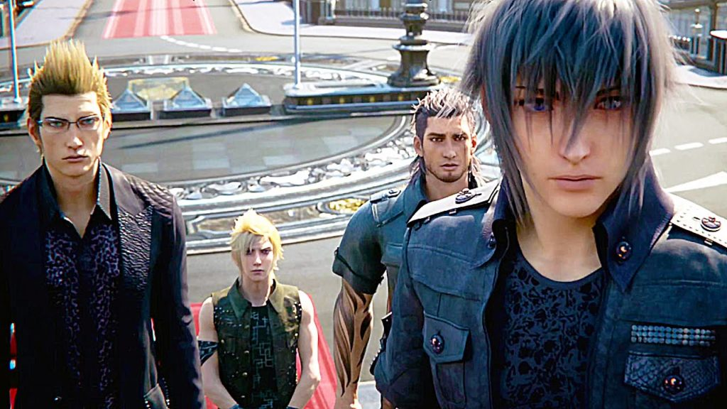 Final Fantasy XV version 1.13 update now available