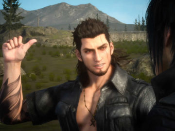 Final Fantasy 15 DLC Will Amount To $4.99