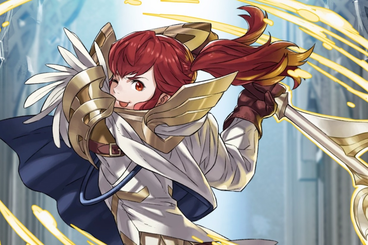 Fire Emblem Heroes: How To Get Lots of Free Orbs | Events & Rewards