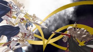 Fire Emblem Heroes Mobile Pulls a Formidable 5 Million Dollars in its First 7 Days
