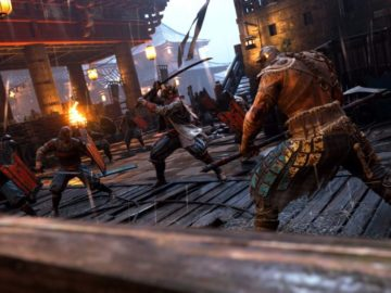 For Honor: Win Any 1 vs 1 Duel With These 5 Advanced Combat Tips