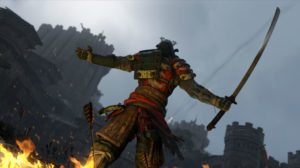 Ubisoft Talks About For Honor Microtransactions Uproar