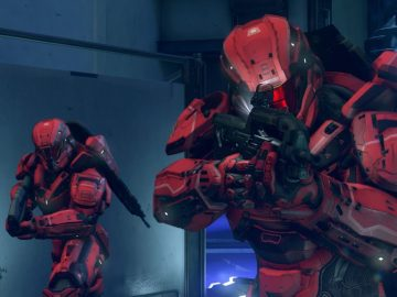 Halo 5: Guardians Is Free To Play This Weekend