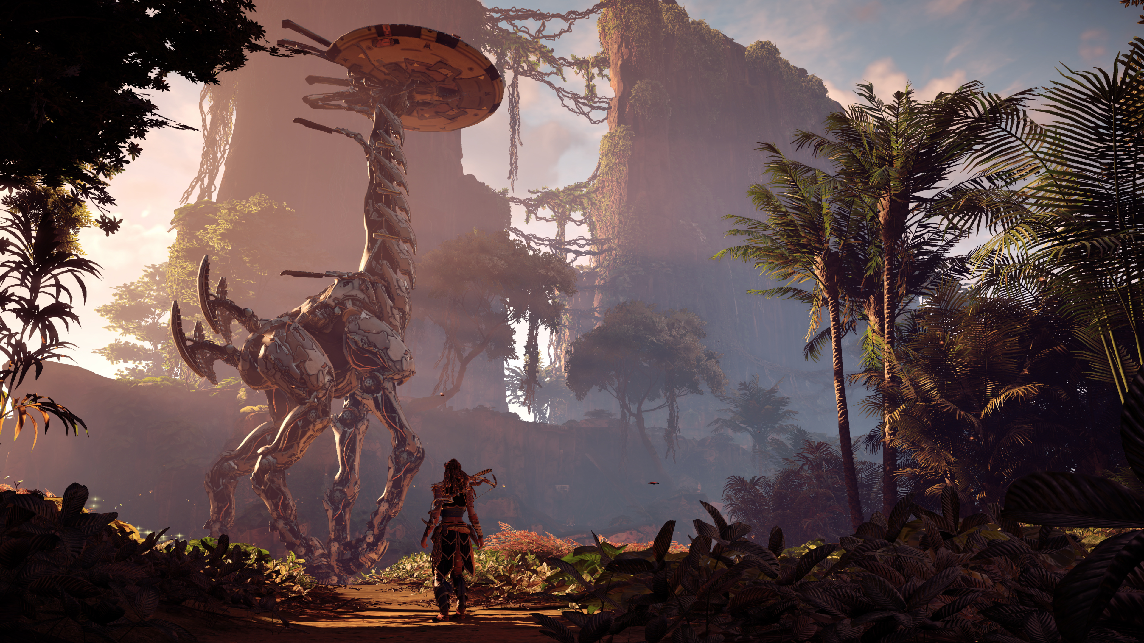 Horizon Zero Dawn: How To Get Unlimited Fast Travel | Beginner's Guide