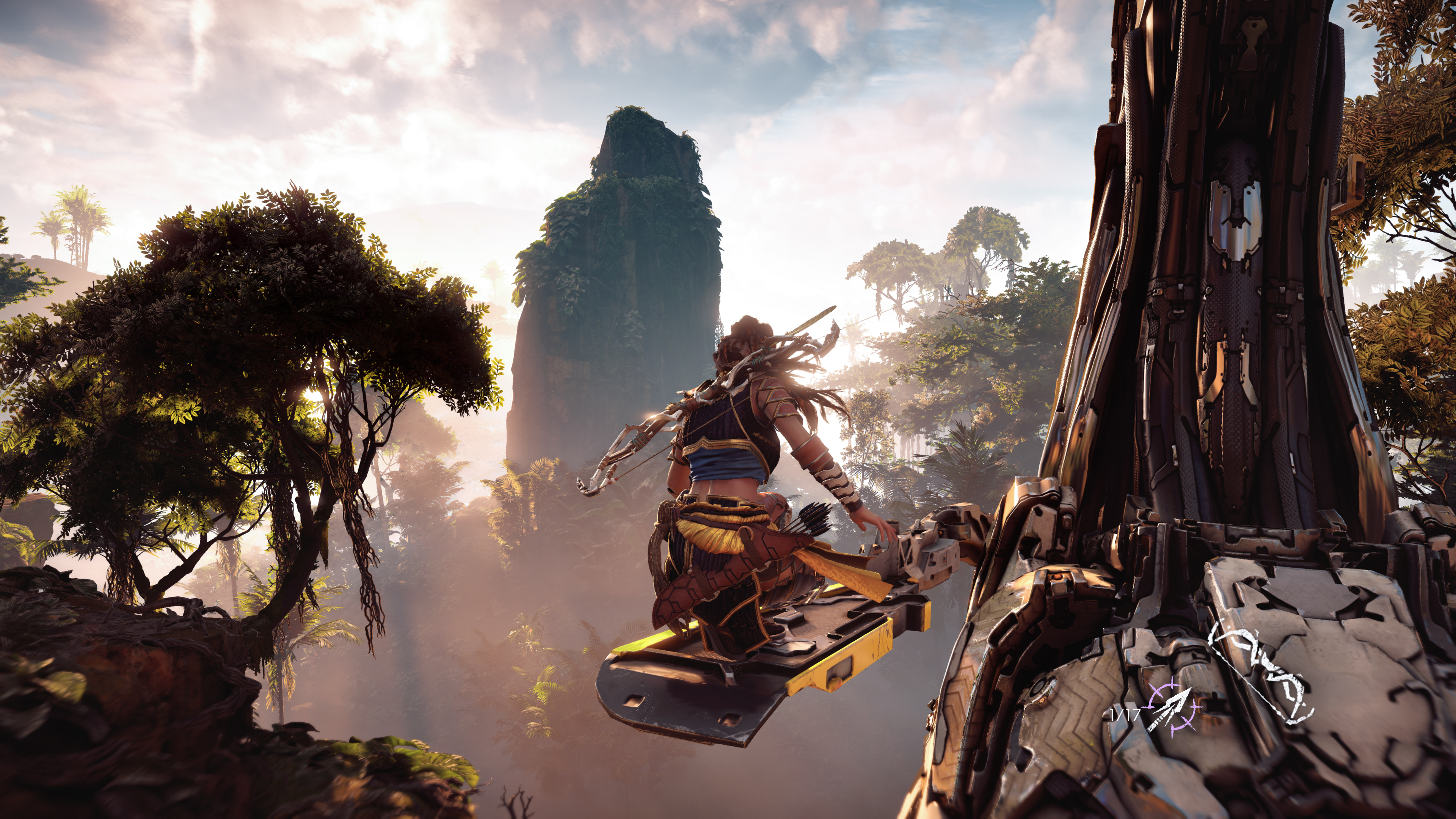 Horizon Zero Dawn: Get Every Collectible Location With These Maps