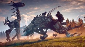 Horizon: Zero Dawn Beats Legend of Zelda for No. 1 on UK Charts