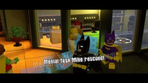 LEGO Dimensions: LEGO Batman Movie Story Pack | All Rescue Locations