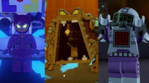LEGO Dimensions: LEGO Batman Movie Story Pack | All Minikit Locations