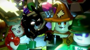 LEGO Dimensions: LEGO Batman Movie Story Pack | Full Walkthrough