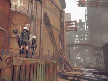 NieR: Automata –  How To Unlock All The Endings | A-Z Completion Guide