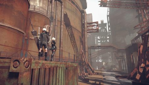 NieR: Automata –  How To Unlock All The Endings   A-Z Completion Guide