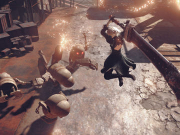 Daily Deal: NieR: Automata is only $29.99 On Steam