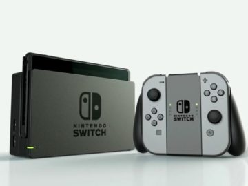 GameStop Locations Reportedly Selling Nintendo Switch Units Ahead Of Schedule