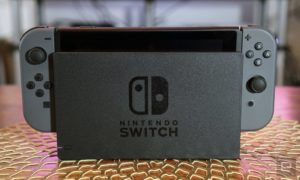 Superdata Projects 5 Million Switch Units To Be Sold In 2017