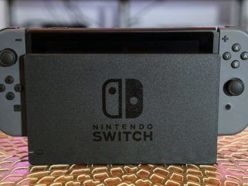Nintendo Switch Will Be Sold At Best Buy, Even If You Didn't Pre-Order