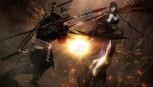 Nioh Update 1.16 Introduces Skill-Based PvP Mode, Increases Level Cap and More