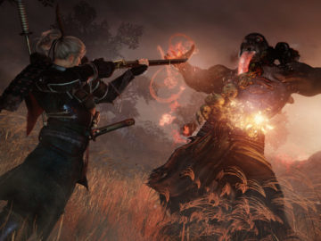 Koei Temco Reveals Nioh Complete Edition; Releases in Japan Later This Year
