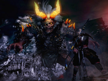 NioH 2 Revealed During Sony's E3 Press Conference