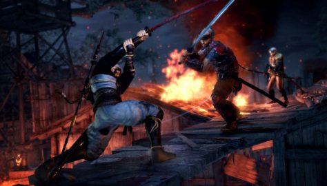Nioh: How to Open Every Locked Door   All Key Locations Guide
