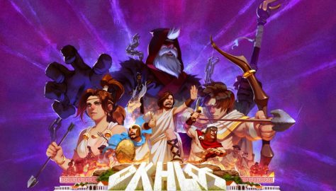 Okhlos Is Transformed Into Okhlos Omega With Massive Update