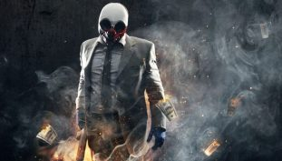 Overkill is Giving Away Free Copies of Payday 2 For a Limited Time