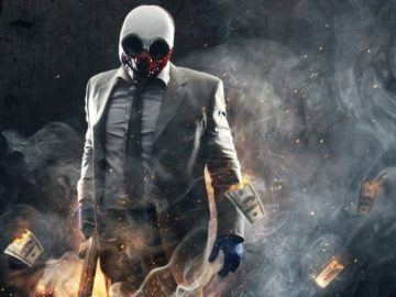 Daily Deal: Payday 2 Is Only $4.99 On Steam; Free Weekend Ahead