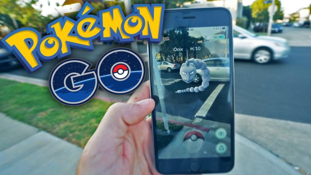 Pokemon Go Fired Up This Month!