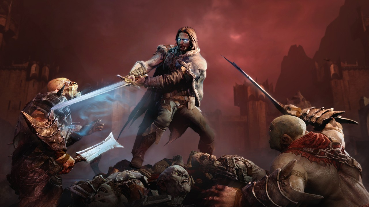 WB Games Officially Announce Middle-Earth: Shadow of War; Watch Reveal Trailer Here