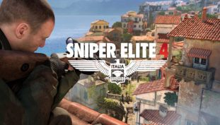 Sniper Elite 4 Impressions: Sniping At Its Finest