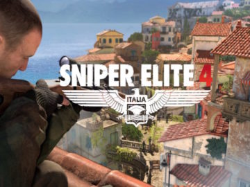 "Sniper Elite 4 DLC ""Deathstorm Part 2"" Releases Alongside Update 1.3; Adds New Mode and Map"