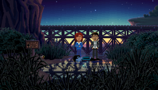 Thimbleweed Park Release Date Announced: Classic 2D Adventure for the Modern Gamer