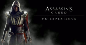 Assassin's Creed VR Video Game In Development But Not For Official Release