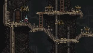 More Details Unveiled For 2D Action Platformer 'Blasphemous'