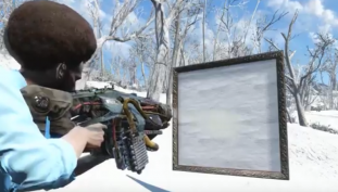 Bob Ross Remixed is Ridiculously Funny in Fallout 4