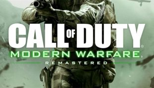 Daily Deal: Call of Duty Modern Warfare Remastered Is Only $29.99 On Best Buy