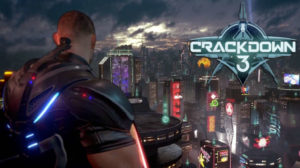 Crackdown 3 To Release 2017; Will Support Xbox Play Anywhere