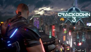 Crackdown 3 Delayed Until 2018