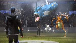 Pokemon Go Will Officially Include PvP Battles and Trading