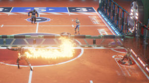 Disc Jam Dev Announces PS4/PC Cross-Play