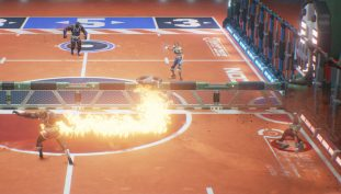 Daily Deal: Disc Jam Is 50% Off On Steam; Free Weekend Ahead