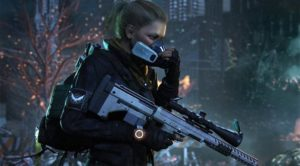 The Division Won't Release Seeker Gear Set in Update 1.6