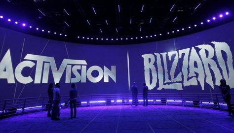 Activision Is Laying Off Employees Despite Its Financial Success
