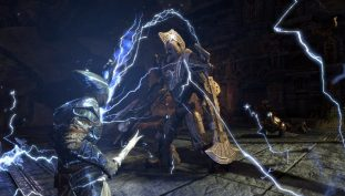 The Elder Scrolls Online Receives Patch v1.25; Adds Morrowind, New Features, and a Bunch of Features