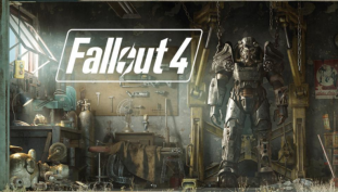Fallout 4 VR E3 Appearance Confirmed
