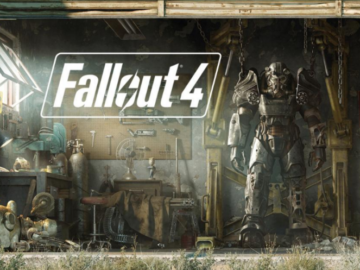 Daily Deal: Get Titanfall Free When Purchasing Fallout 4 On Xbox One