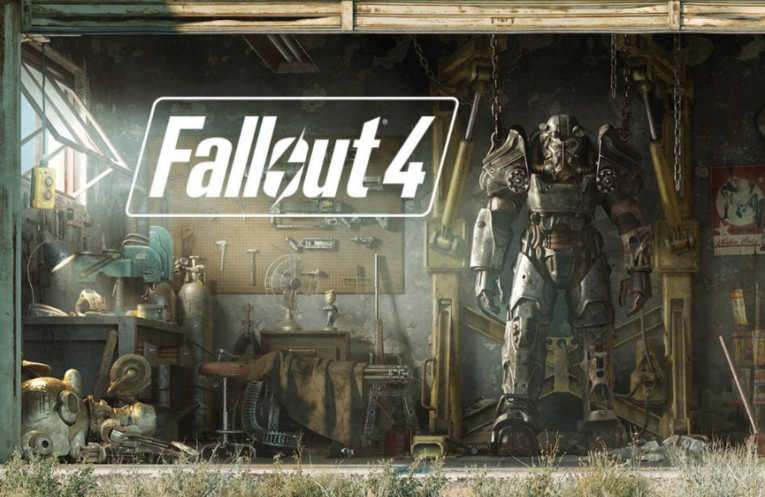 Fallout 4 has Become Bethesda's Best Selling Game of All