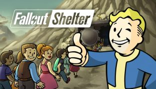 Fallout Shelter Now Available On Steam
