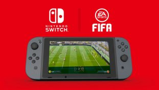 New Details for FIFA 18 on the Nintendo Switch Revealed; Will Run 1080p Docked, 720p in Handheld